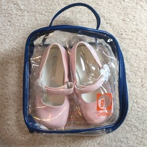 NIB Gymboree Mary Jane shoes